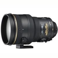 Nikon AF-S NIKKOR 2,0/200 G ED VR II