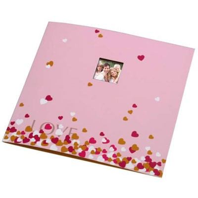 Hama digitale Grußkarte -Romantik-