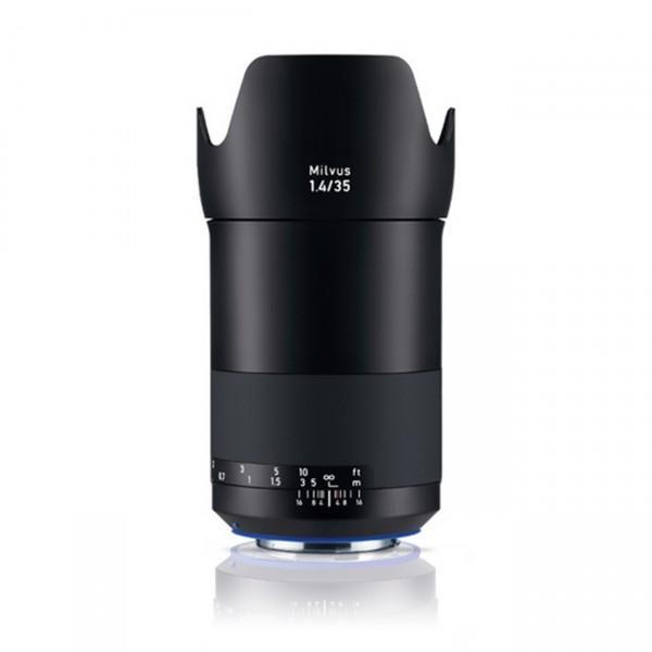 ZEISS Milvus 1.4/35 ZE für Canon EF