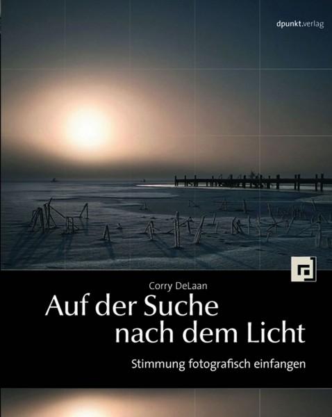 Buch: Auf der Suche nach dem Licht