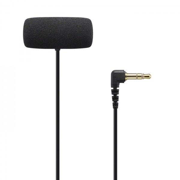 Sony ECM-LV1 Stereo-Lavaliermikrofon