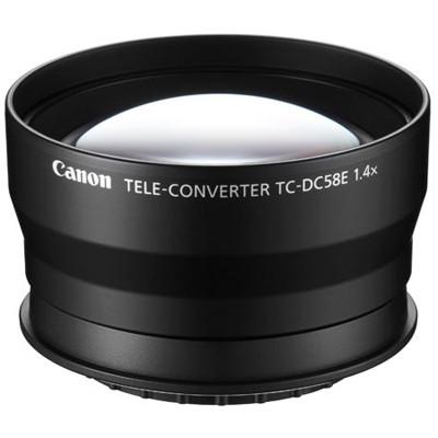 Canon Telekonverter TC-DC58E