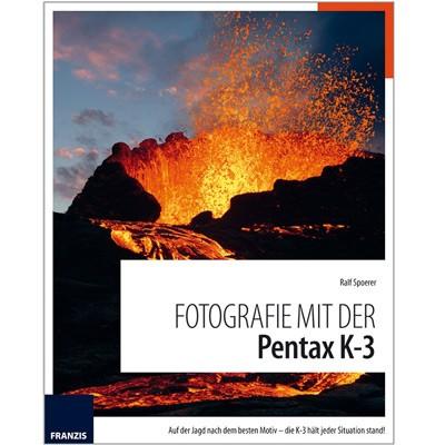 Buch: Fotografie mit der Pentax K-3