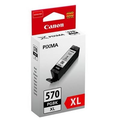 Canon Tinte PGI-570 PGBK XL schwarz
