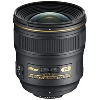 Nikon AF-S NIKKOR 1,4/24mm G ED