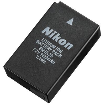 Nikon Akku EN-EL20