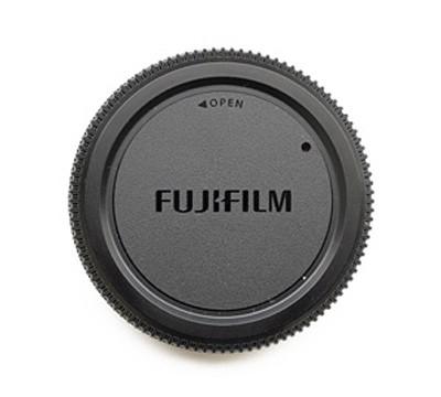 Fuji Objektivdeckel hinten RLCP-002 für GFX