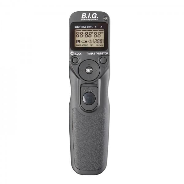B.I.G. WTC-2 Kamera-Funkauslöser MF für Sony SO1