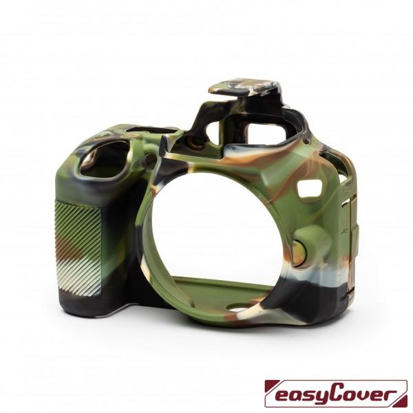 easyCover für Nikon D3500, camouflage