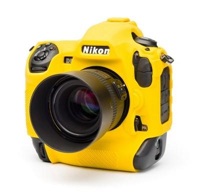 easyCover für Nikon D5, gelb