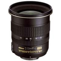 Nikon AF-S DX NIKKOR 4,0/12-24mm G IF-ED