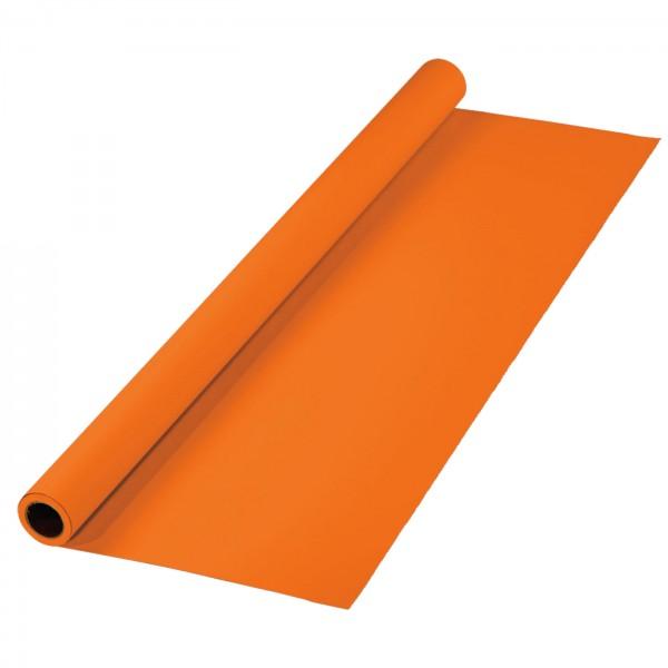 Hama Hintergrundkarton 1,35 x 11m orange