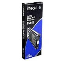 Epson Tinte (T544100) schwarz für Pro 4000, 9600