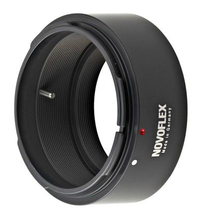 Novoflex Adapter für Canon FD Objektive an Leica T