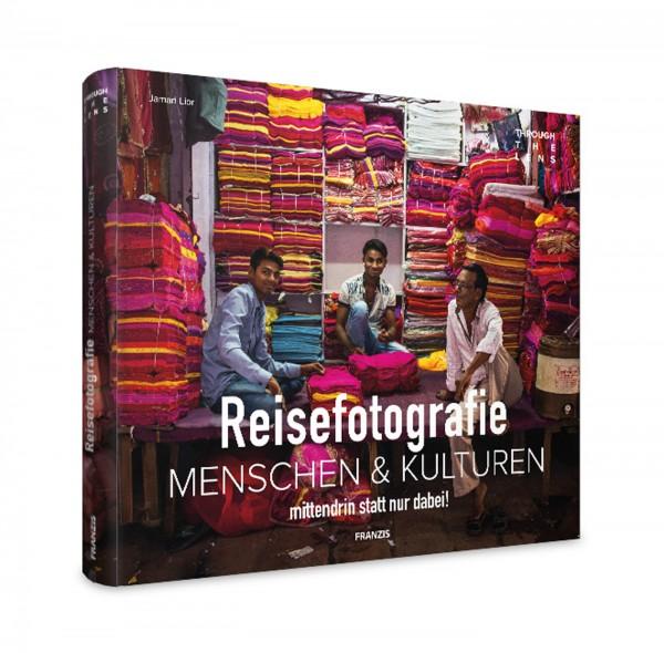 Buch: Reisefotografie Menschen & Kulturen