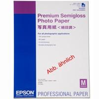 Epson Premium Semigloss Papier 251g,20 Bl., DIN A4