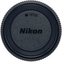 Nikon Ersatz-Kamera Gehäusedeckel BF-1B