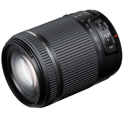 Tamron 3,5-6,3/18-200mm Di II VC für Canon