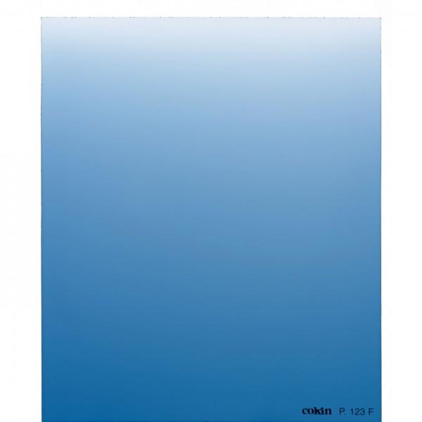 Cokin Blau Verlauf 2 Full (123F) System P