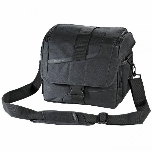 Hama Flashstar SLR-Kameratasche, schwarz