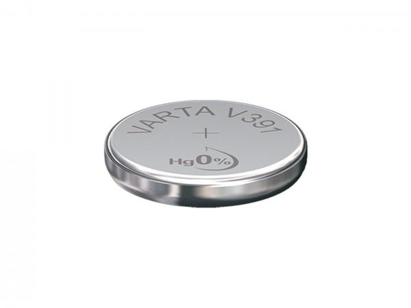Varta Batterie Silberoxid SR55 / V391 1,55V