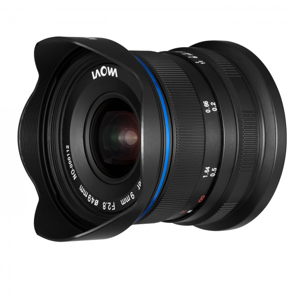 LAOWA 9mm f/2.8 für DL