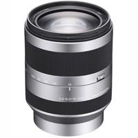 Sony SEL 3,5-6,3/18-200 OSS, silber