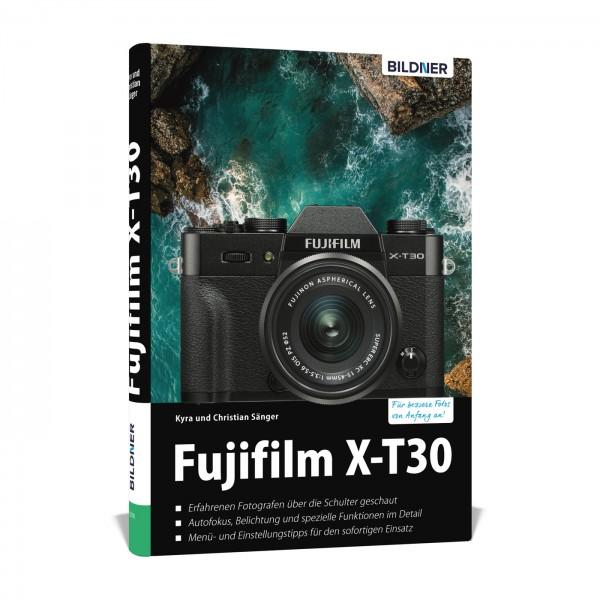 Buch: Fujifilm X-T30