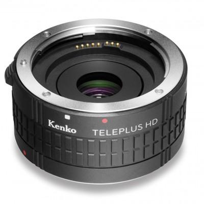Kenko Telekonverter HD DGX 2,0x für Canon