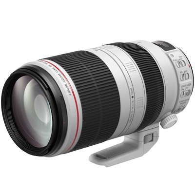 Canon EF 4,5-5,6/100-400mm L IS II USM