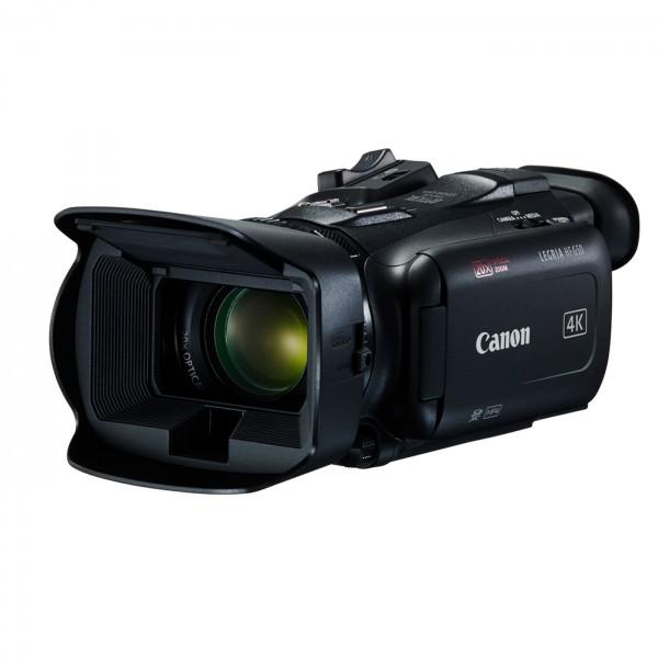 Canon XA45 Camcorder, schwarz