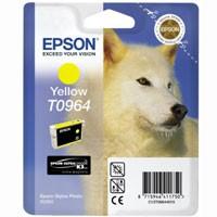 Epson Tinte (T0964) yellow für R2880