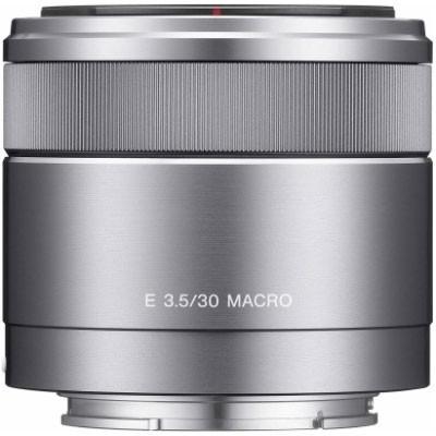 Sony SEL 3,5/30mm Makro
