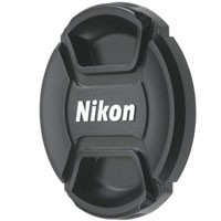 Nikon Ersatz-Objektivdeckel 52mm