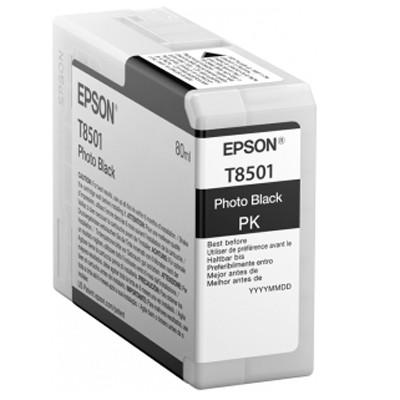 Epson Tinte T8501 Photo Black