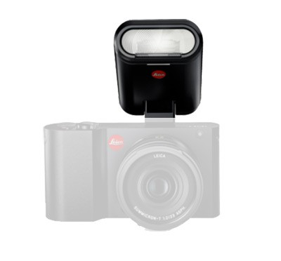 Leica Blitzgerät SF 26, schwarz