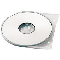 A-P CD-Clips für Digibox, 20 Stück