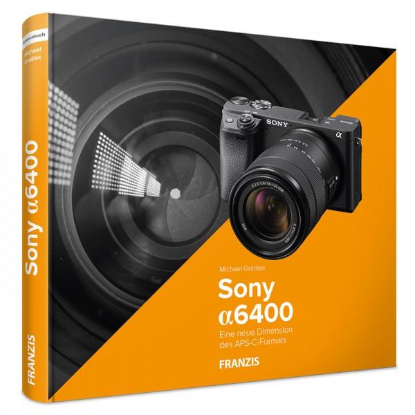 Buch: Sony alpha 6400