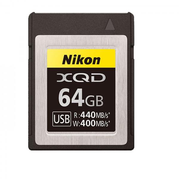 Nikon XQD-Karte G-Serie 64 GB