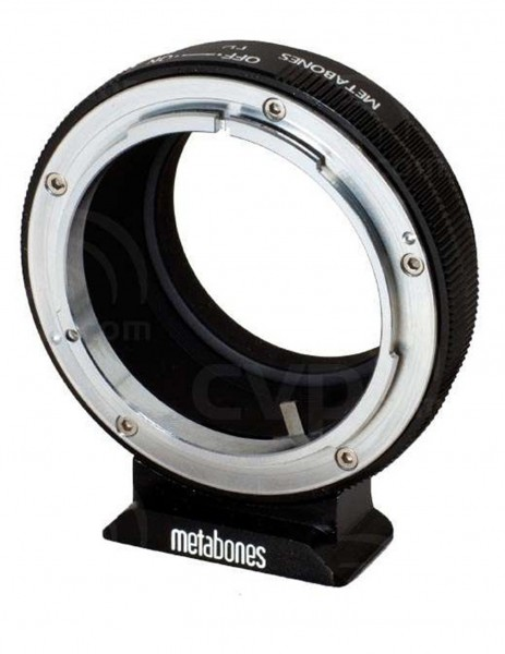 Metabones Canon FD an E-mount T Adapter