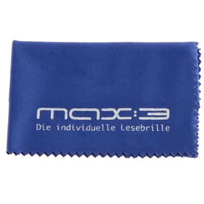 max:3 Microfasertuch