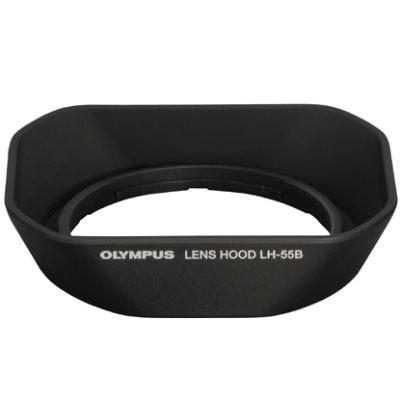 Olympus Sonnenblende LH-55B