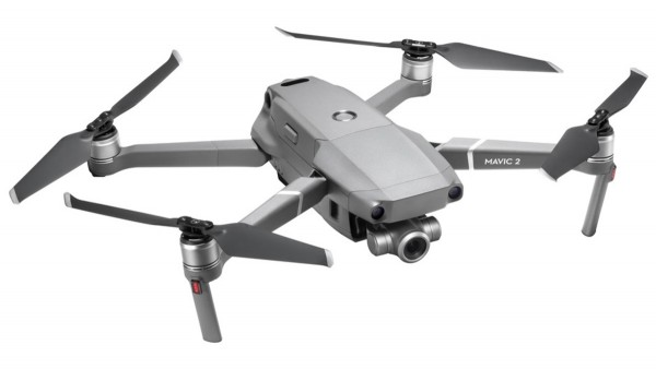 DJI Mavic 2 Zoom Quadrokopter