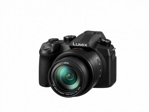 Panasonic LUMIX FZ1000 II, schwarz