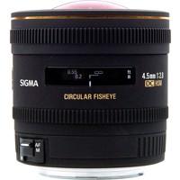 Sigma EX 2,8/4,5 DC HSM zirk. Fisheye für Nikon