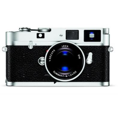Leica M-A (Typ 127), silber