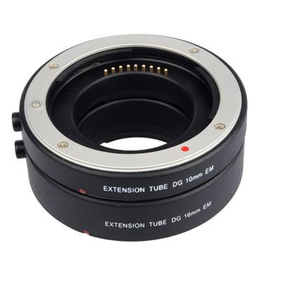 B.I.G. Auto-Zwischenring-Set Canon EF-M 10+16mm
