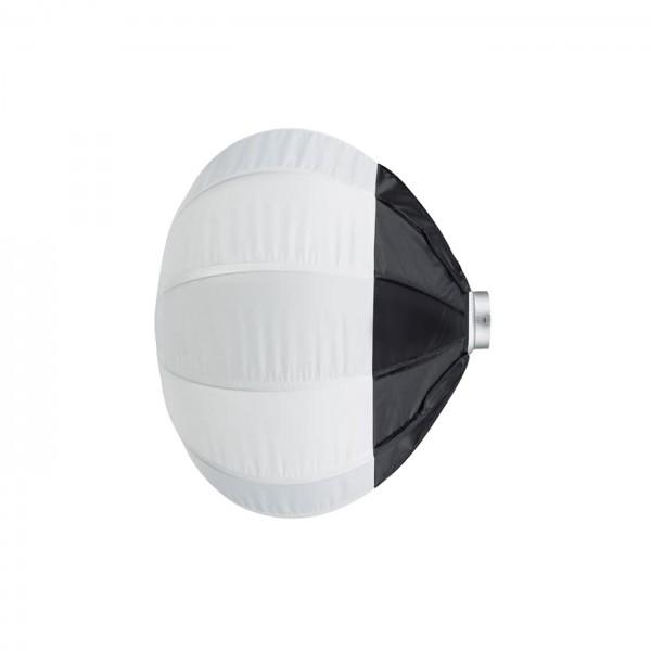 HELIOS Quick Globe Softbox 50cm, faltbar