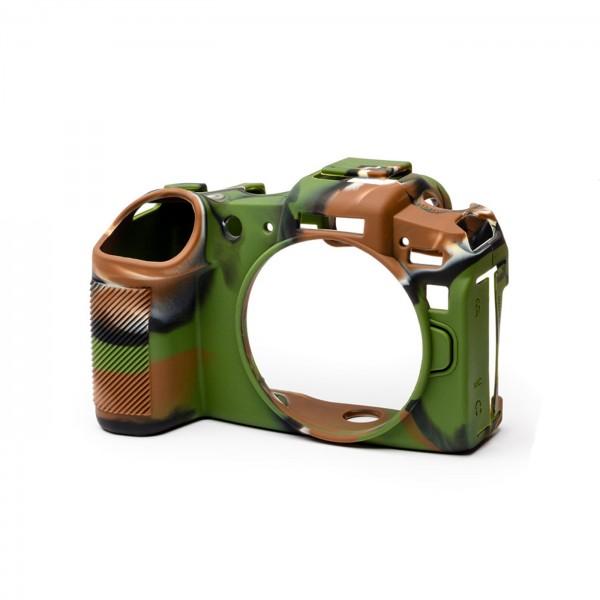 easyCover case für Canon RP, camouflage