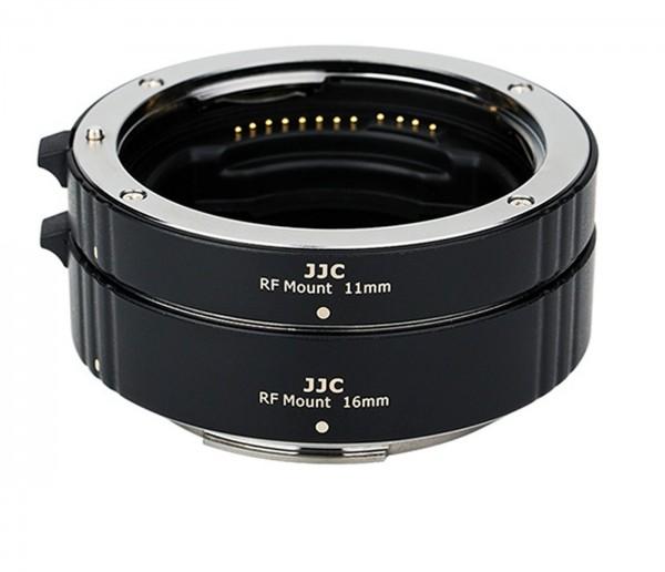 JJC Auto-Zwischenring Set Canon RF, 11+16mm